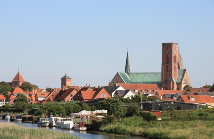 Stadt Ribe